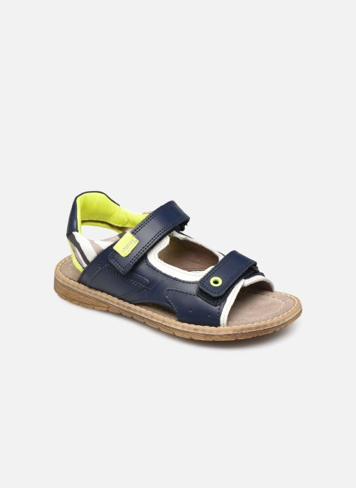 Sandali e scarpe aperte Stones and Bones Denos Azzurro vedi dettaglio/paio