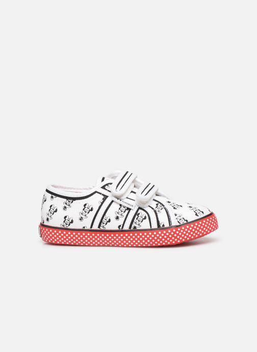 Sneakers Superga Disney X 2750 J Velcro E Bianco immagine posteriore