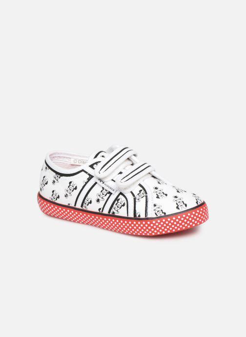 Sneakers Superga Disney X 2750 J Velcro E Bianco vedi dettaglio/paio