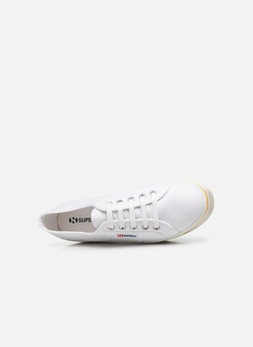 Sneakers Superga 2790 Multicolor Cot W Wit links