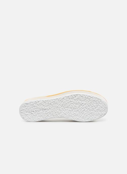 Sneakers Superga 2790 Multicolor Cot W Wit boven