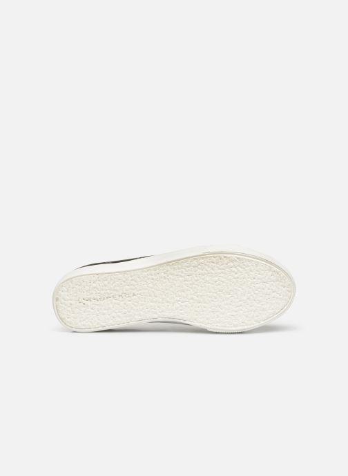 Sneakers Superga 2730 Synt Pearl DW Grijs boven