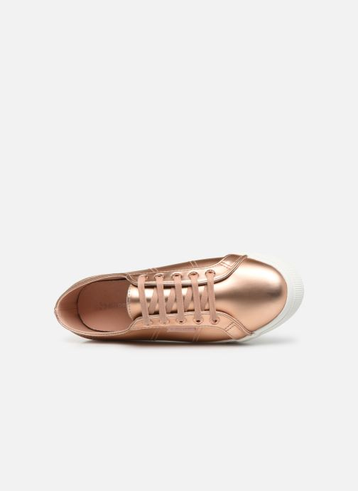 Sneakers Superga 2730 Synt Pearl DW Roze links