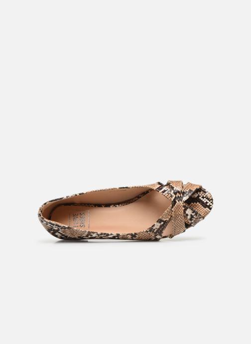 Bailarinas I Love Shoes CARRENITA Multicolor vista lateral izquierda
