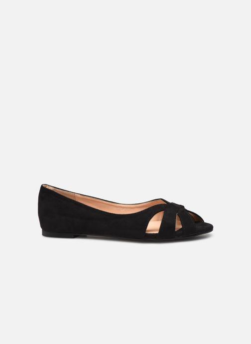 Ballerines I Love Shoes CARRENITA Noir vue derrière