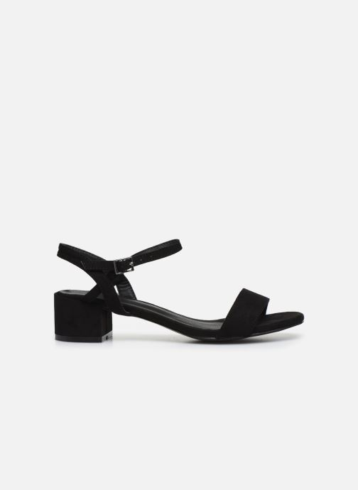 Sandalias I Love Shoes CANANI Negro vistra trasera