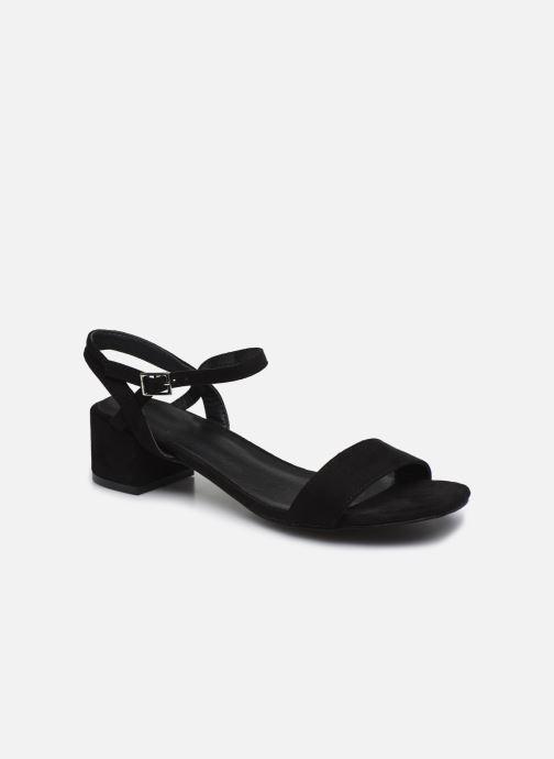 Sandales et nu-pieds I Love Shoes CANANI Noir vue détail/paire