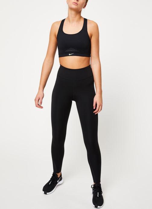 Vêtements Nike Nike Impact Bra Noir vue bas / vue portée sac