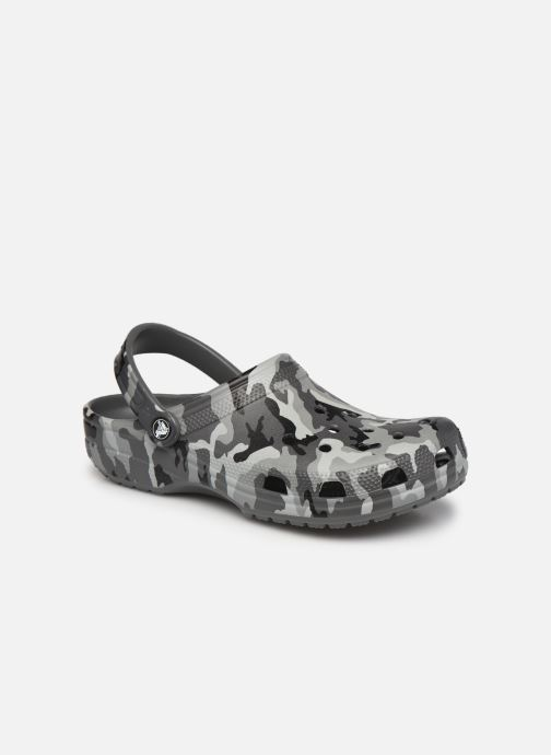Sandales et nu-pieds Homme Classic Printed Camo Clog