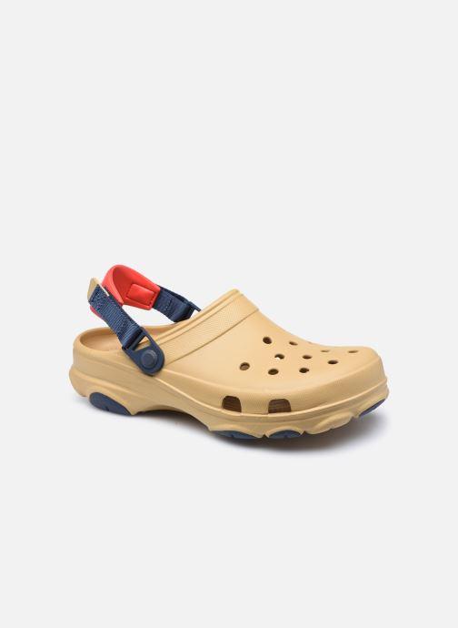 Sandali e scarpe aperte Crocs Classic All Terrain Clog Marrone vedi dettaglio/paio