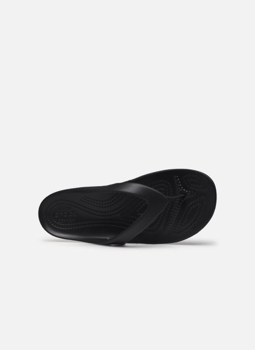 Crocs Kadee II Flip W (Zwart) - Slippers  Zwart (Black) - schoenen online kopen
