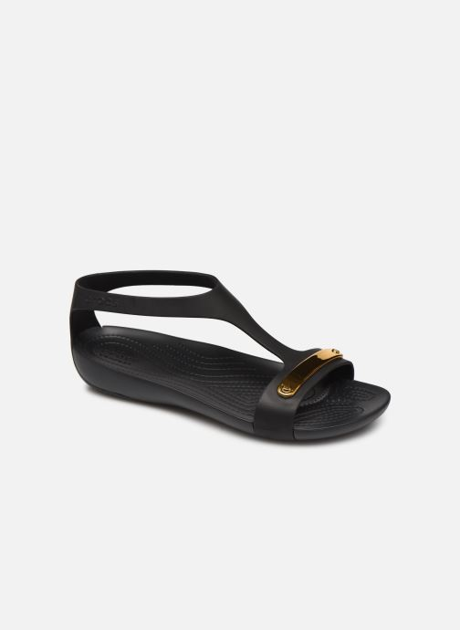 CrocsSerena Metallic Bar Sdl W