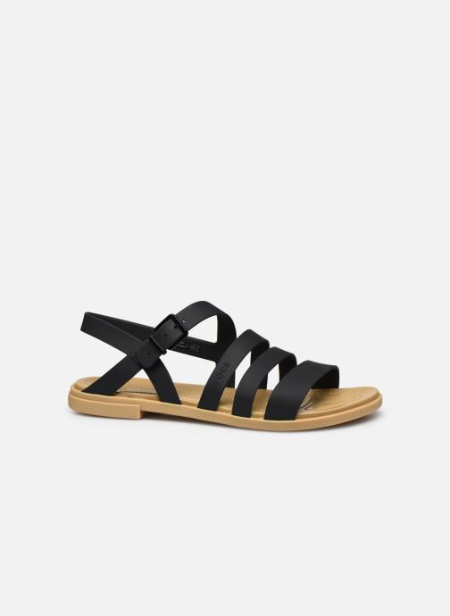 Sandali e scarpe aperte Crocs Crocs Tulum Sandal W Nero immagine posteriore