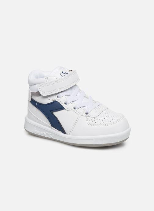 Sneaker Kinder Playground H Td