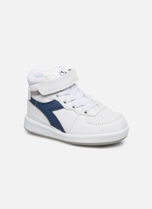 Trainers Diadora Playground H Td White detailed view/ Pair view