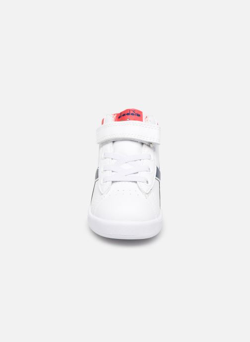 Sneakers Diadora Game P High Td Wit model