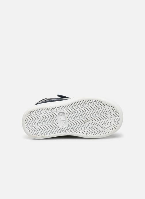Sneakers Diadora Game S High Td Blauw boven