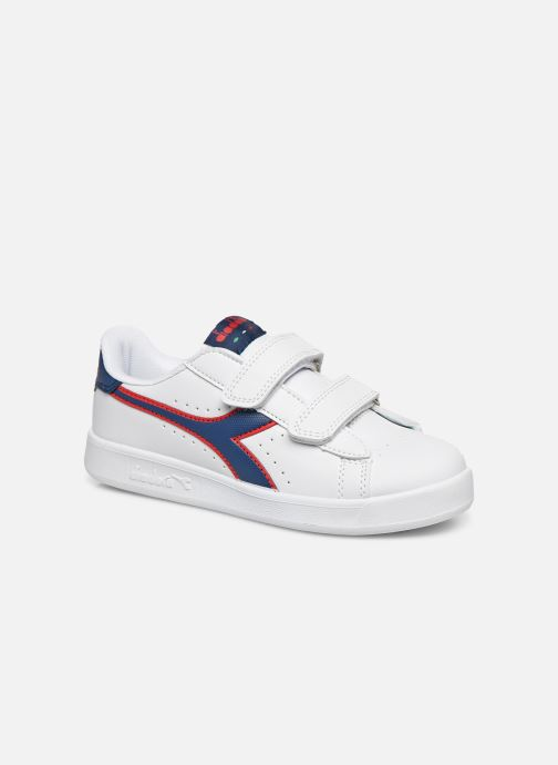 Trainers Diadora Game P Ps White detailed view/ Pair view