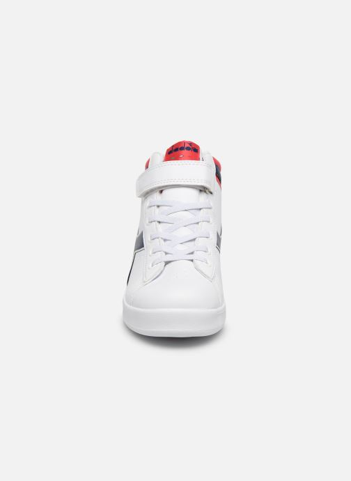 Sneakers Diadora Game P High Ps Wit model