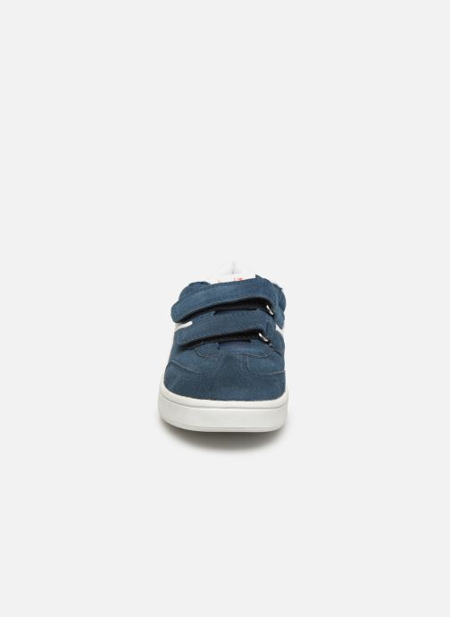 Sneakers Diadora Field Ps Blauw model