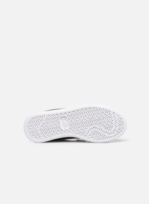 Sneakers Diadora Game Cv Ps Blauw boven