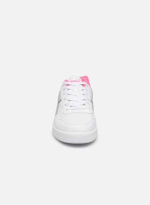 Sneakers Diadora Playground Gs Wit model