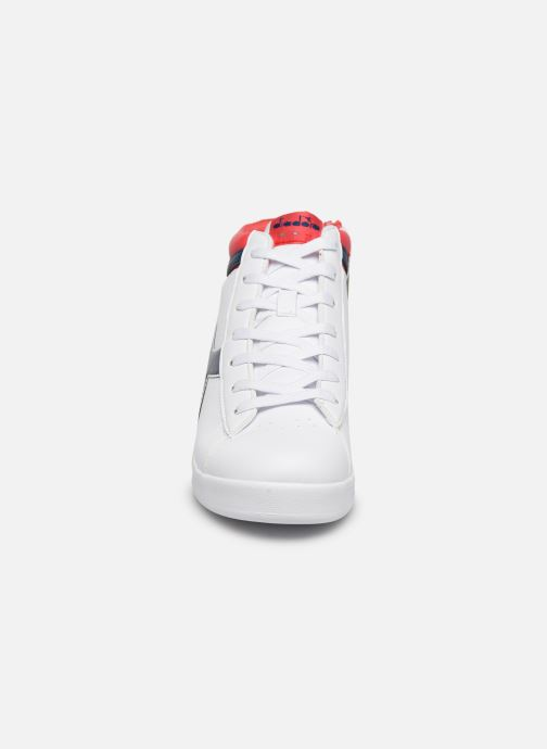 Sneakers Diadora Game P High Gs Wit model