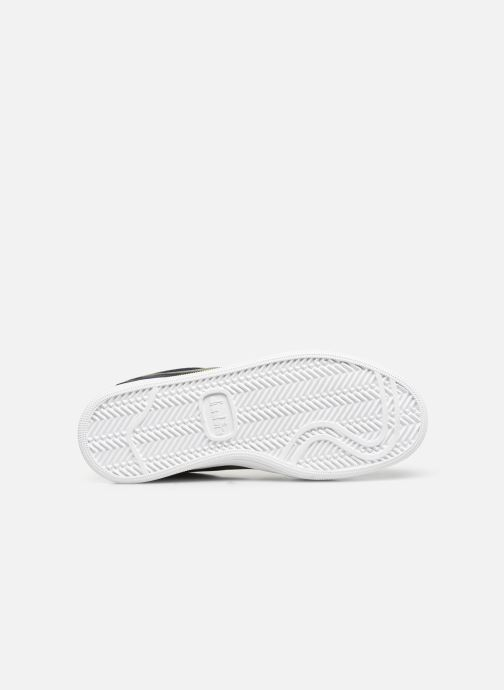 Sneakers Diadora Field Blauw boven
