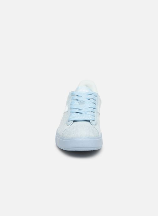 Trainers Diadora Game Step Cv Blue model view