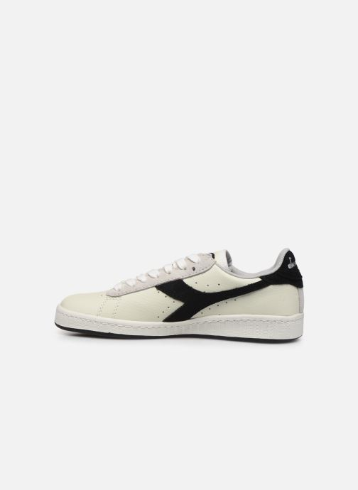 Sneakers Diadora Game Wn Bianco immagine frontale
