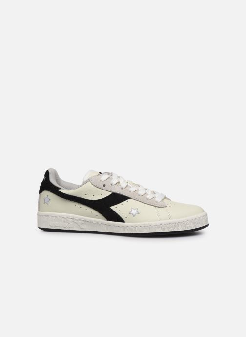 Sneakers Diadora Game Wn Hvid se bagfra