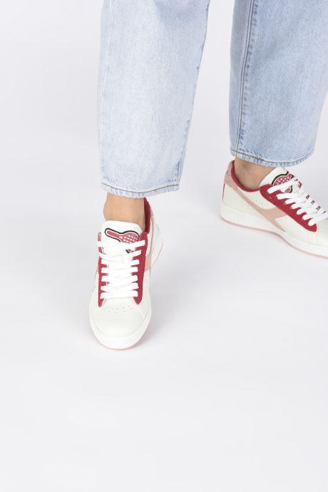 Sneakers Diadora Game Wn Roze onder
