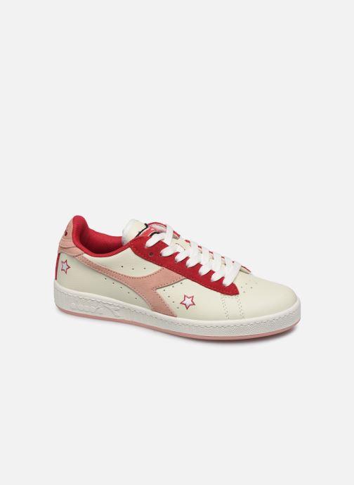 Sneaker Diadora Game Wn rosa detaillierte ansicht/modell
