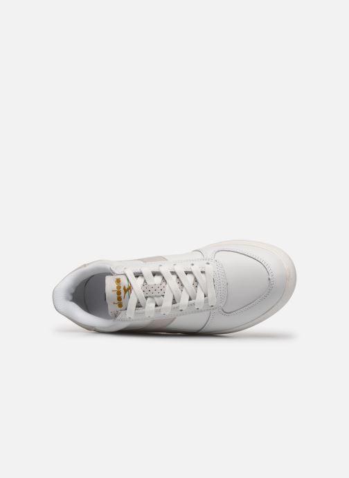 Sneakers Diadora B.Elite Wide Wit links