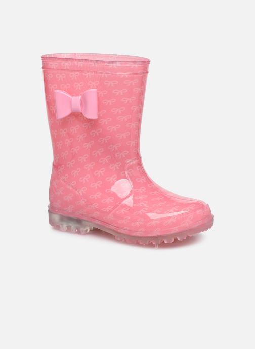 Bottes Be Only Dolly Flash Rose vue détail/paire