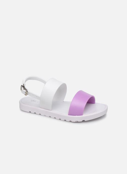 Sandali e scarpe aperte Be Only Eléa Bianco vedi dettaglio/paio
