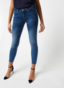 Jean slim - La Bohemienne Cropped - Wash It Away