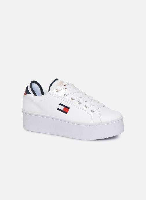 Sneakers Donna FLATFORM TOMMY JEANS SNEAKER