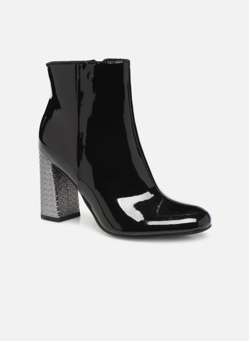 Bottines et boots Femme ELEVATED PATENT HIGH HEEL BOOT