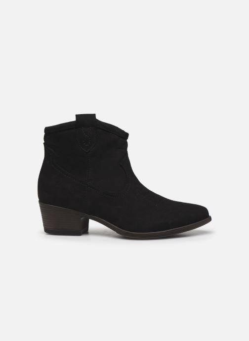Botines  I Love Shoes THALINA Negro vistra trasera