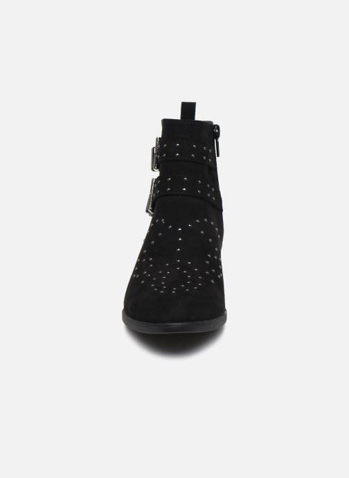 Ankelstøvler I Love Shoes THECLO Sort se skoene på