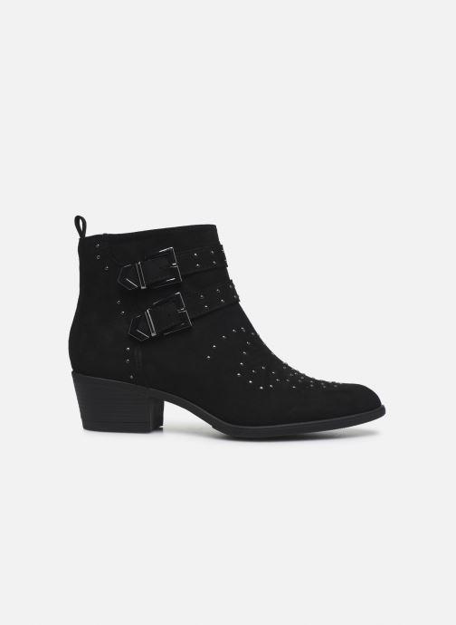 Ankelstøvler I Love Shoes THECLO Sort se bagfra