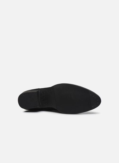 Ankelstøvler I Love Shoes THECLO Sort se foroven