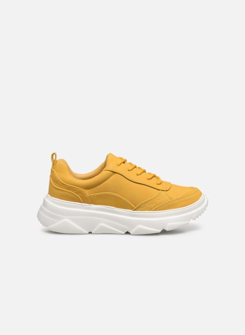 Sneakers I Love Shoes THOLEO Giallo immagine posteriore