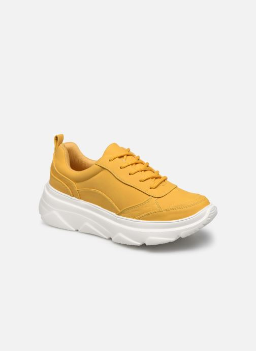 Sneakers I Love Shoes THOLEO Giallo vedi dettaglio/paio
