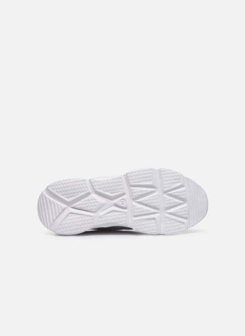 Deportivas I Love Shoes THOLEO Blanco vista de arriba