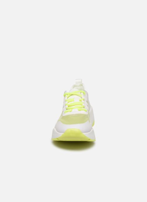 Sneakers I Love Shoes THOSSY Bianco modello indossato