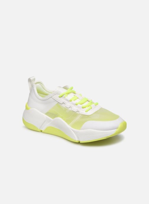 Sneakers I Love Shoes THOSSY Bianco vedi dettaglio/paio