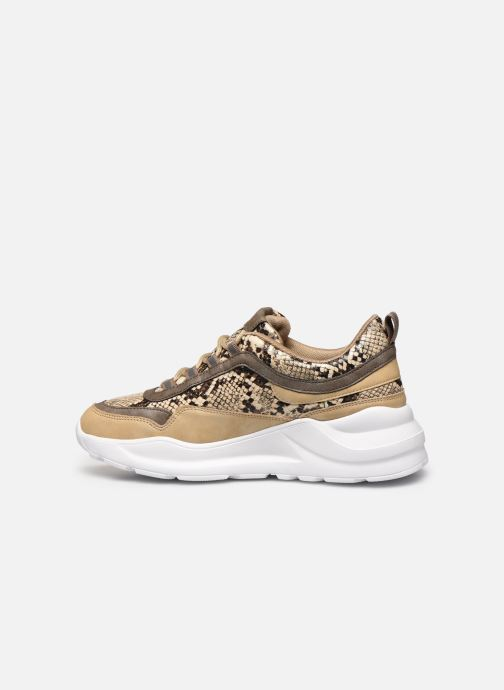 Sneakers I Love Shoes THUNIRA Beige immagine frontale