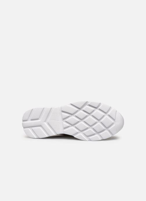 Sneakers I Love Shoes THUNIRA Beige immagine dall'alto